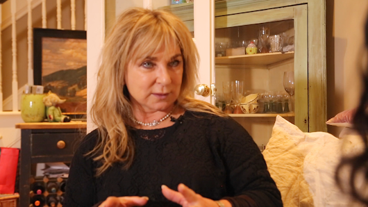 'Losing It' by Helen Lederer - An Interview and Book Review
