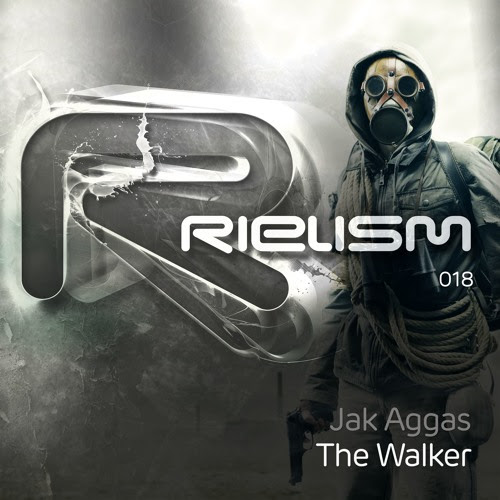 Jak Aggas - The Walker by Rielism