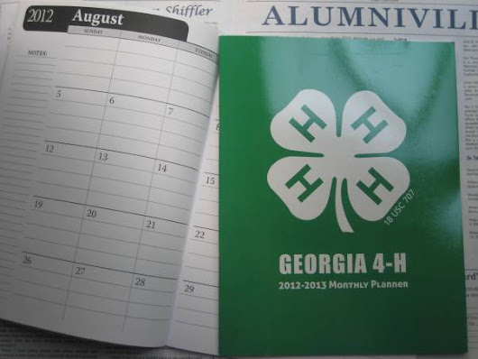 Want something cool (and useful) for your local 4-H club?