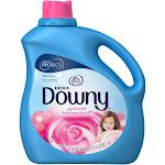Downy Ultra Liquid Fabric Conditioner, April Fresh, 150 Loads 129 fl oz