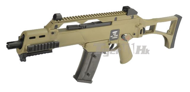 ARMY-R36