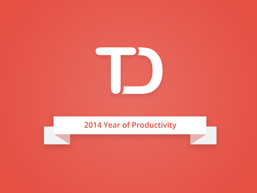 gary's Productivity Stats for 2014