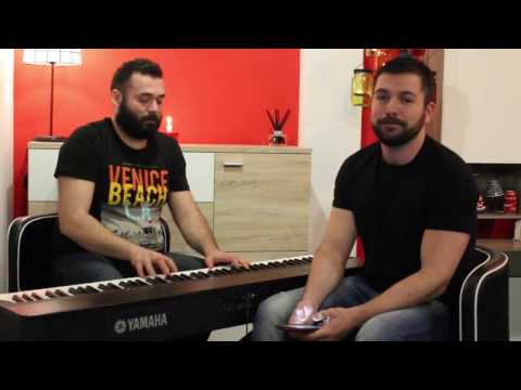 LADY GAGA's MILLION REASONS COVER (Personal Version by Robert Bonet & RYK)