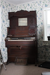 My Carpenter Organ - 4
