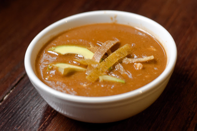 tortilla soup 3
