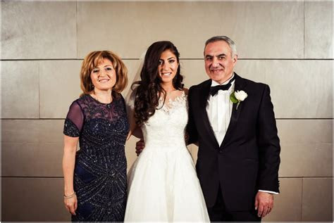 Pronovias For A Perfect Jewish Wedding At Park Lane