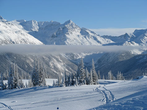 Whistler Canada Tourist Information and Vacation Guide