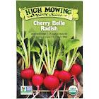 High Mowing Organic Seeds Cherrybelle Radish 1 Pkts