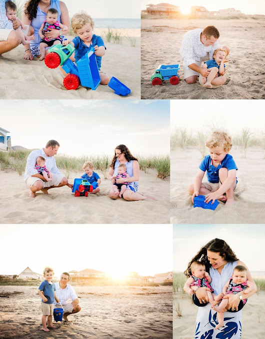 Family Lifestyle Photographer, Hampton Roads, VA