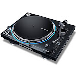 Denon DJ VL12 Prime - Direct-drive Turntable