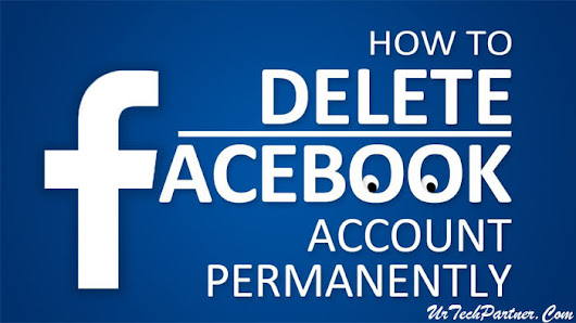 Guide to Delete Facebook Account Permanently