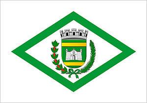 Bandeira de Campo Mourão