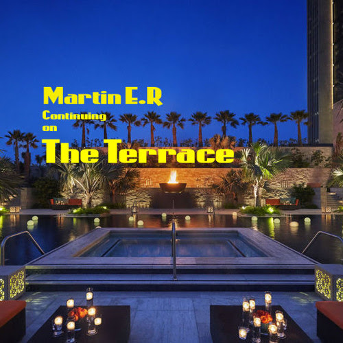 Continuing On The Terrace by Martin E.R