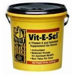 Vit-E-Sel Supplement For Horses