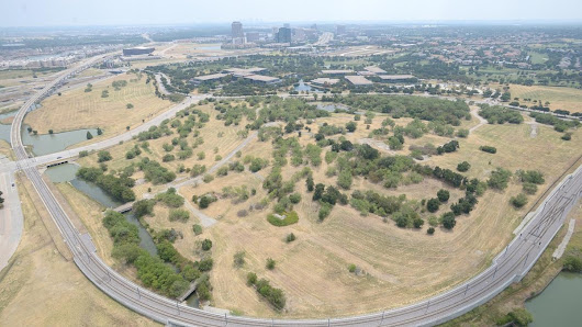 It's done: Pioneer Natural Resources inks deal for its Hidden Ridge campus - Dallas Business Journal