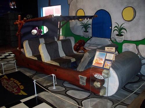 Volo Auto Museum - Automobile & Military Experience (15)