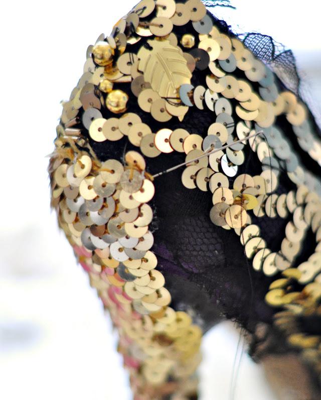 Dolce ve Gabbana Pompalar-Ayakkabı-DIY-18 Embellished