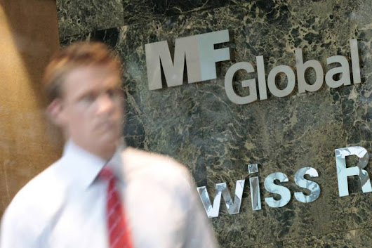 Lawyers Seek $42 Million Payday in MF Global Litigation