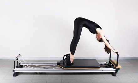 $95 for 5 Pilates Equipment Classes at Pilates on the Bay ($165 Value)