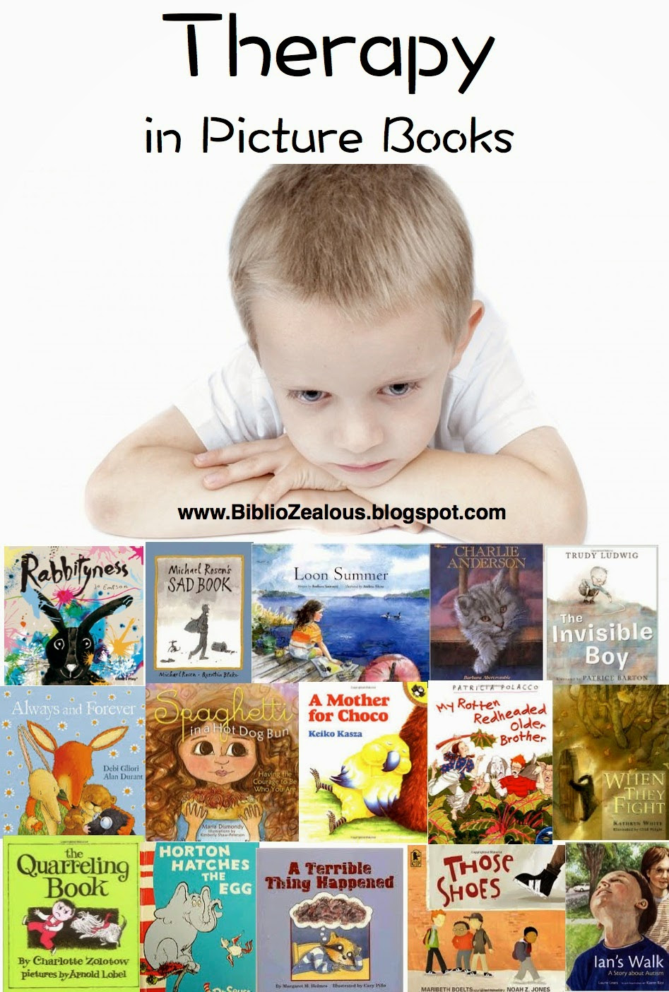 Therapy in Picture Books   The Bleeding Pelican