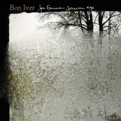 Skinny Love by boniver