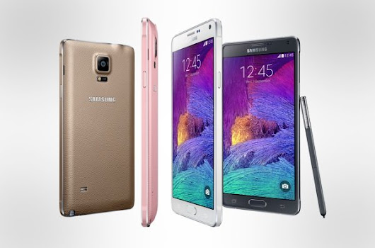 Galaxy Note 4 warranty worse than S5, Note 3