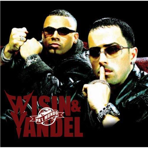 Wisin y Yandel - Pal Mundo