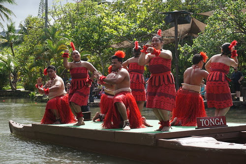 Places to Visit on Oahu- Polynesian Cultural Center