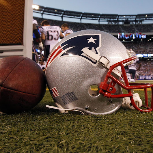 Patriots Become 1st NFL Team to Sponsor LGBT Flag Football Group's 'Gay Bowl'