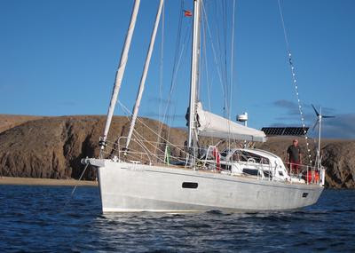 Boreal 44 Sailboat For Sale