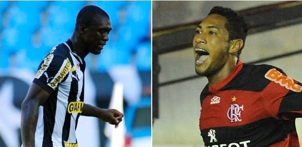 Botafogo e Flamengo vivem fases distintas nesta semifinal de Taça Guanabara