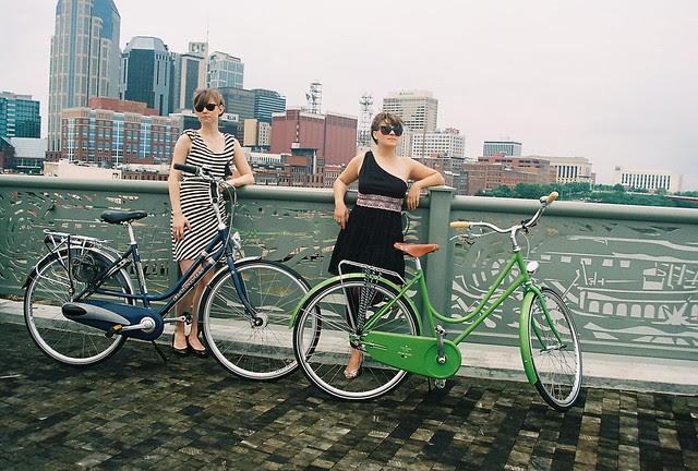 Nashville Bicycling