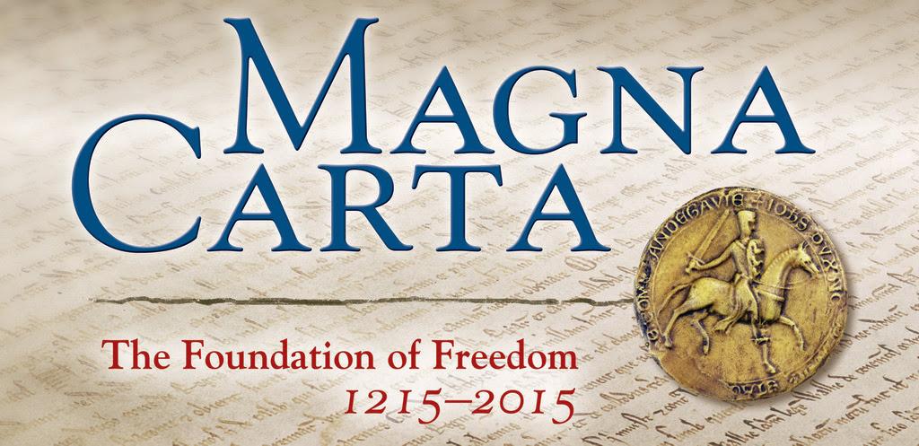 800 anos de Inspirao Carta Magna de 1215 e as Constituies modernas
