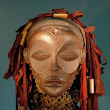 Ceremonial and Tribal Masks on Pinterest | African Masks, Masks and Display Stands