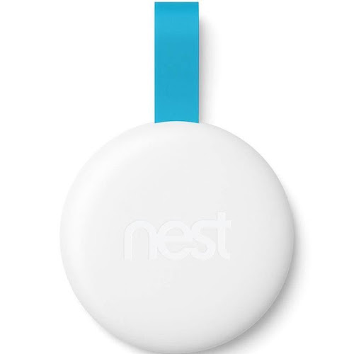 Nest Secure Alarm System, White