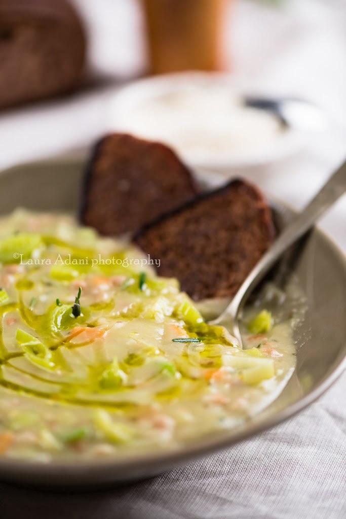 zuppa di farro fave e porri-3507-2