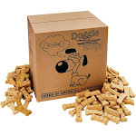 Office Snax Doggie Biscuits, 10 lb. Box