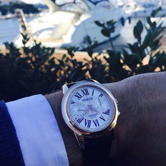 "AteliersDeMonaco on Twitter: ""#dmc #timepiece #swissmade #unique #watch #topcarsrally #boat #sardegna #italia #travel #yatch #lifestyle #rich #sw… """