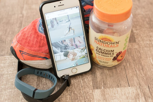 My Top 5 Favorite Fitness MUST-HAVES for Healthy Living - It's Fitting