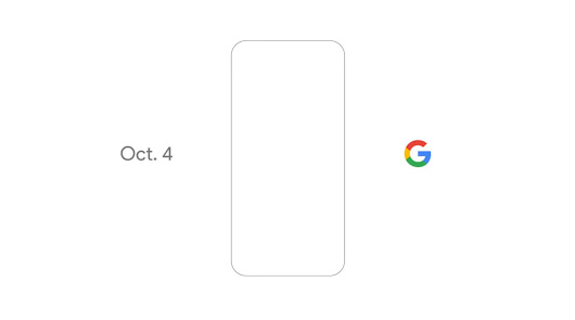 Google released Teaser for October 4th Event: Pixel Image, Price & specs