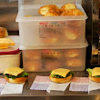 Vegetarian Burgers in Paris | David Lebovitz