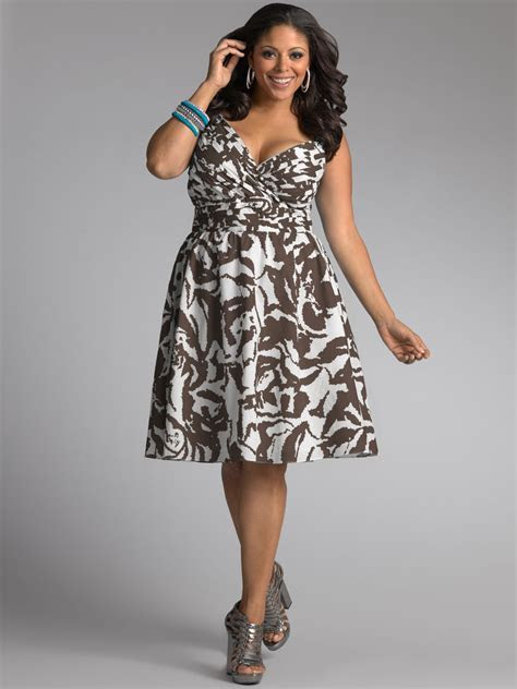 Plus Size Summer Dresses   Dressed Up Girl