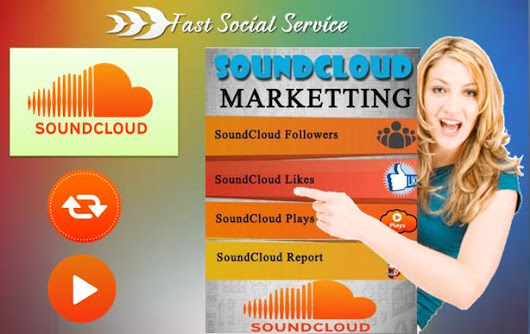 Soundcloud Marketing to Boost Your Music Worldwide (Business Opportunities - Other Business Ads)
