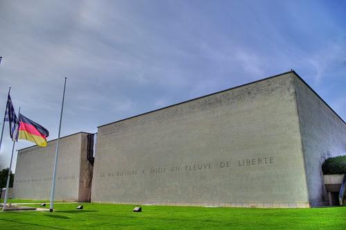 Le Mémorial de Caen by photo & life™
