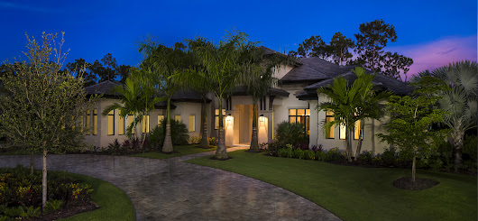 Parade of Homes Naples | Collier Building Industry Association