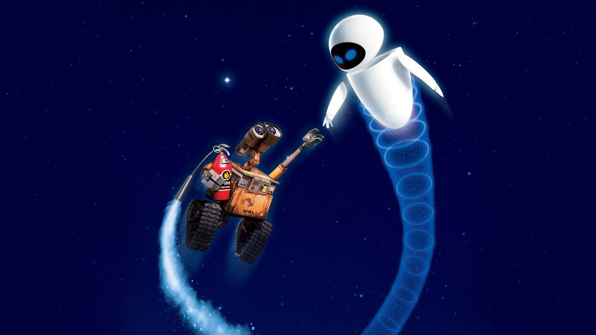 Wall E Wallpapers High Quality Download Free