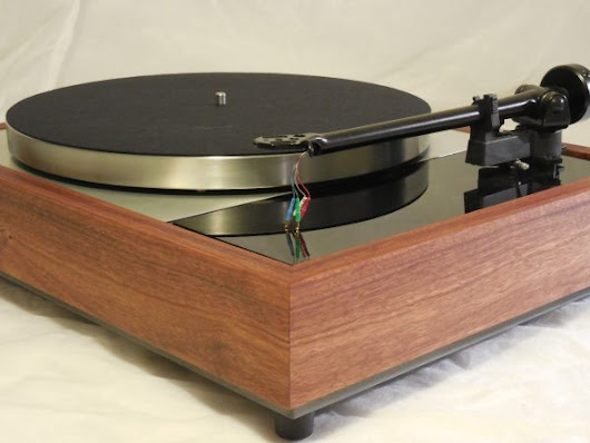 2016 VN-150! A Transformed Thorens TD-150 in custom Caribbean Rosewood plinth, Upgraded Rega (Moth) RB-202 Tonearm, Extras - AR Turntable Vinyl Nirvana Acoustic Research Merrill Thorens TD 160 For Sale