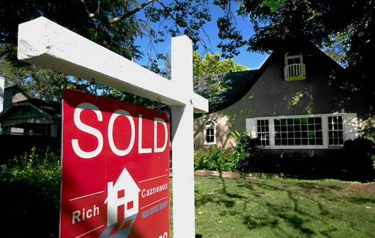 More browsers, fewer home buyers in hot Bay Area real estate market