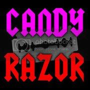 Candy Razor