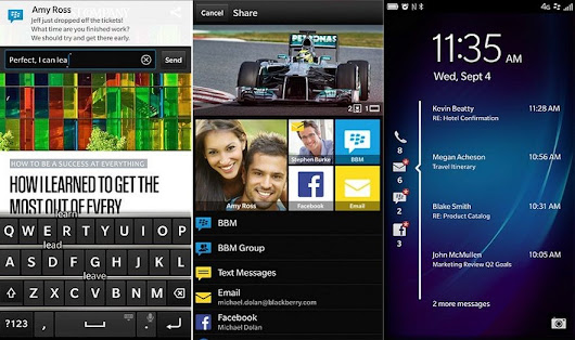 BlackBerry 10.2 Update Starts: How to Install on Z10/Q10/Q5 [GUIDE]